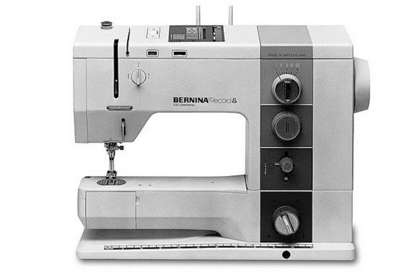 BERNINA Record 930