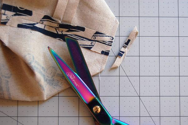 Thread catcher tool caddy tutorial