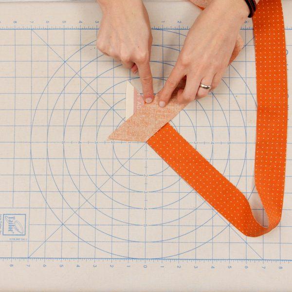 piece binding