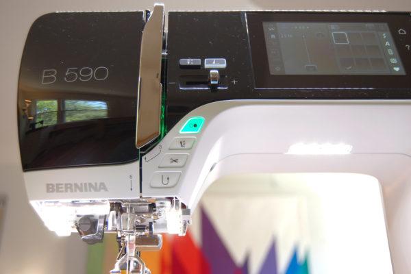 Sewing room lighting tips