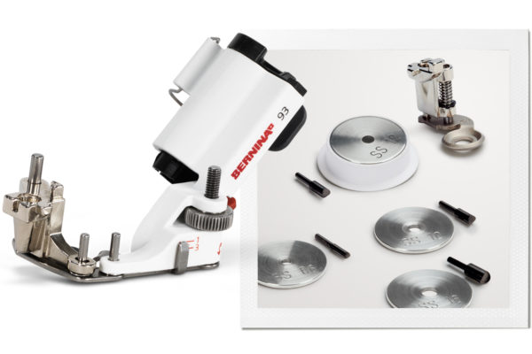 BERNINA DesignWorks tools