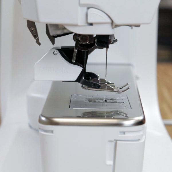 Heavy Duty Sewing - BERNINA Walking foot