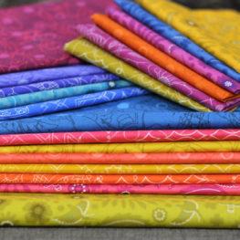 WeAllSew National Sewing Month Challenge Week 2