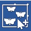 BERNINA Toolbox 2 Letter Monogram - Tool Select All