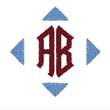 BERNINA Toolbox 2 Letter Monogram - Decoration Resized