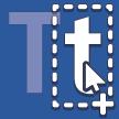 BERNINA Toolbox 2 Letter Monogram - Tool Select Letter