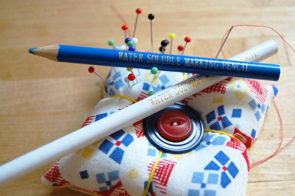 Basic Tools for Beginners at WeAllSew