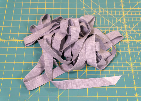 Prepared Binding