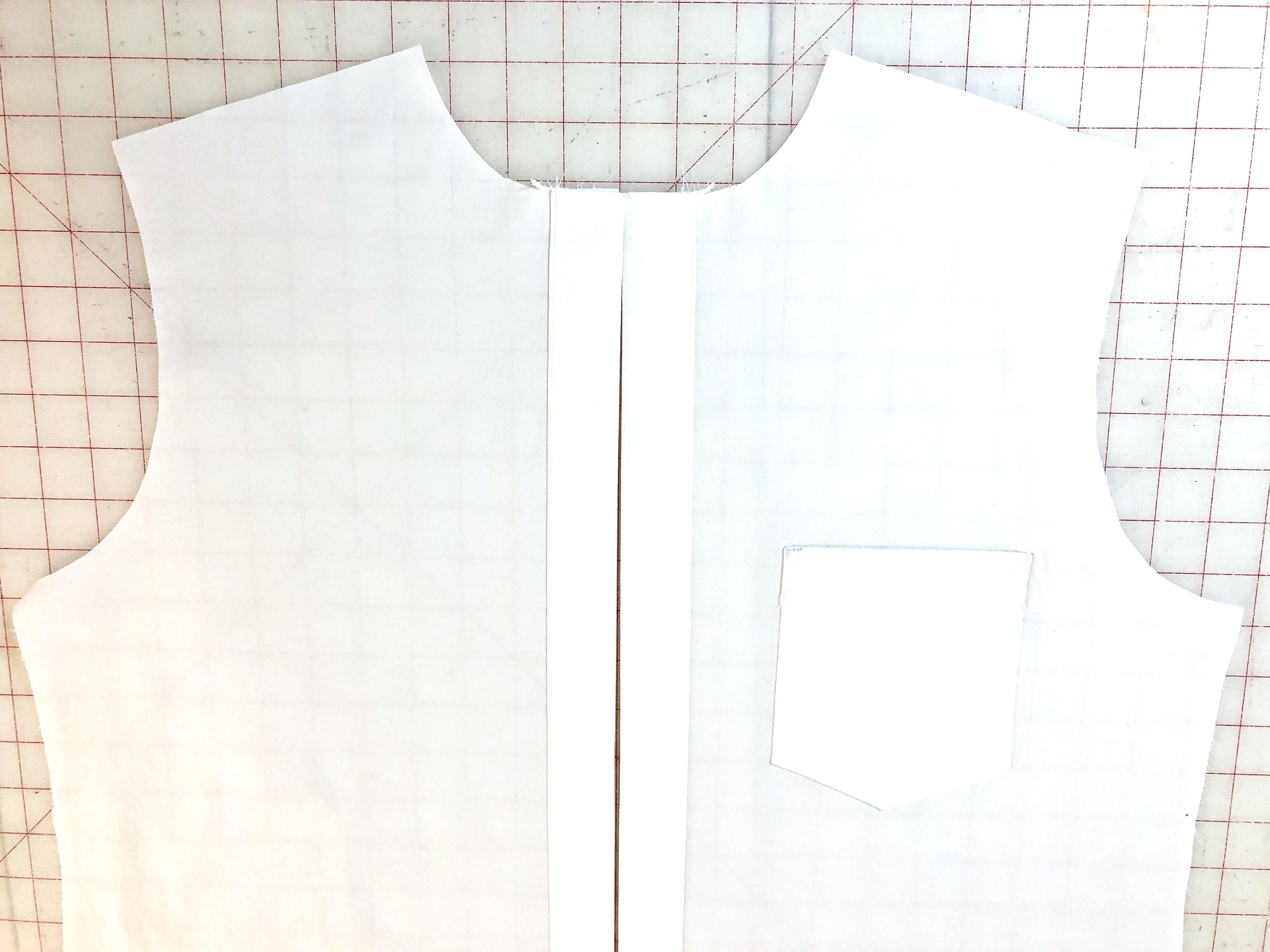 Classic Button Up Shirt Sew Along Part 2 Weallsew