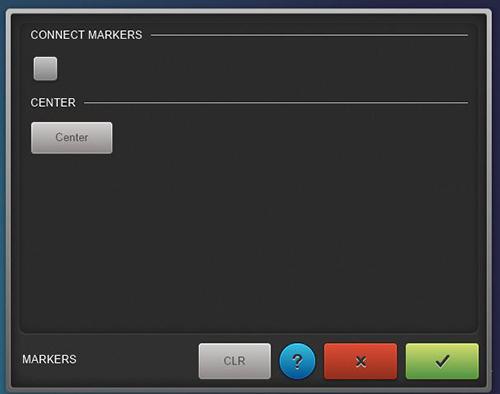 Q-matic_Markers Screen