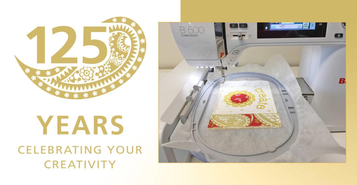 BERNINA Stand Alone Embroidery Machines