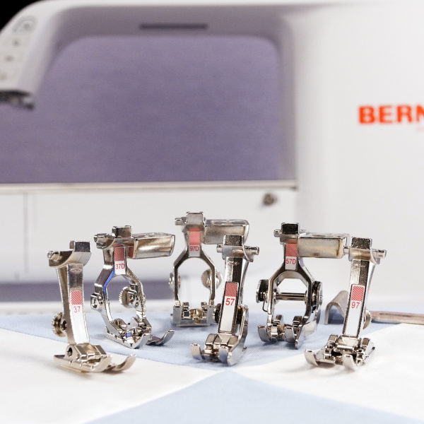 BERNINA_Patchwork_Feet