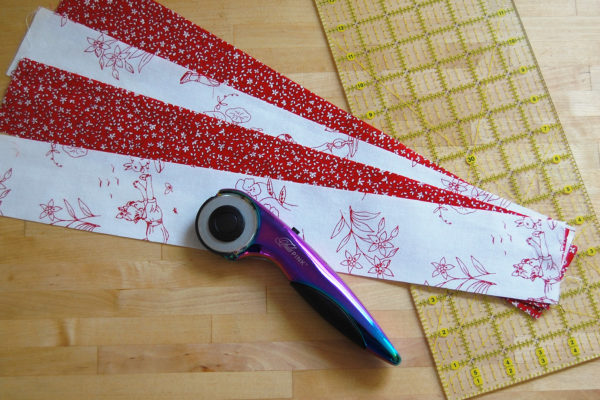 Danish Star Tutorial at WeAllSew