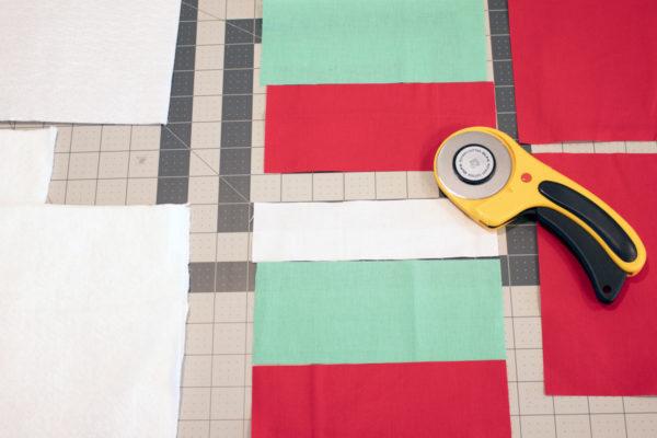 Fabric Cut