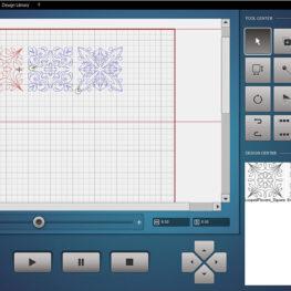 Q-matic Align Feature