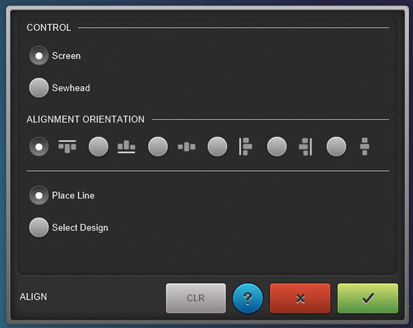 Q-matic_Align_Control_Alignment