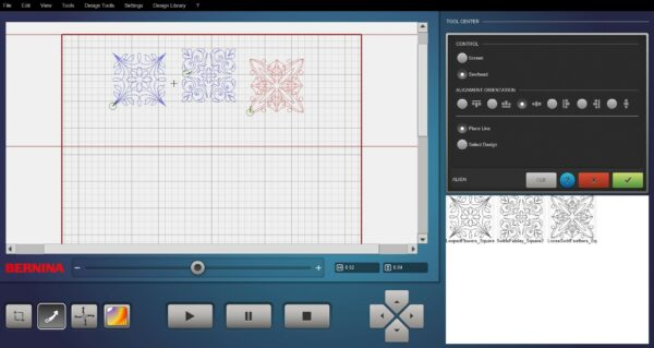 Q-matic_Align_Control_Sewhead