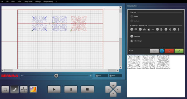 Q-matic_Align_Place_Designs