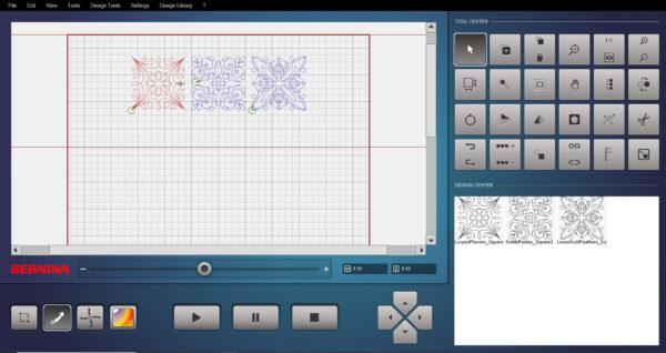 Q-matic_Align_Spacing_Grid