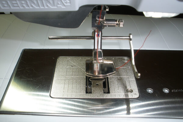 BERNINA Gathering Foot #16