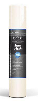 Aqua Mesh Wash Away