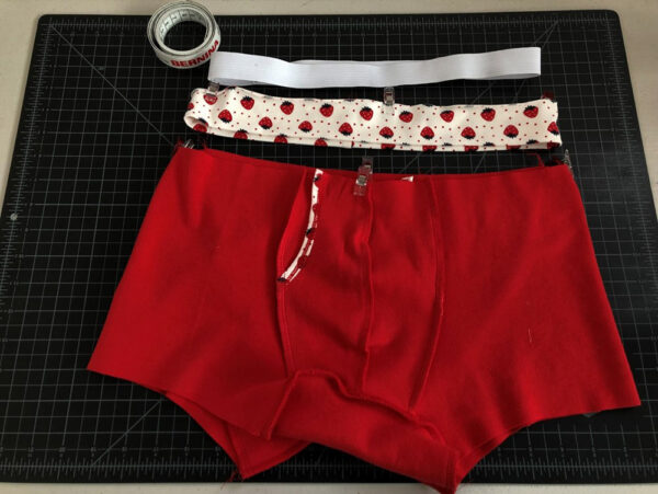 Custom Boxer Briefs at WeAllSew
