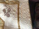 BERNINA 125th Anniversaey Quilt-along: Third Prize Winner: detail