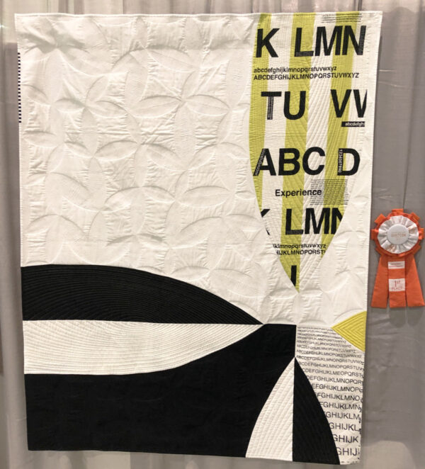 Modern Traditionalism QuiltCon 2019 at WeAllSew