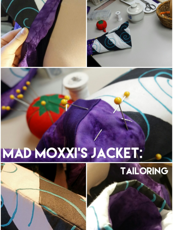Creating Mad Moxxi (Borderlands) with Disfusional Studios