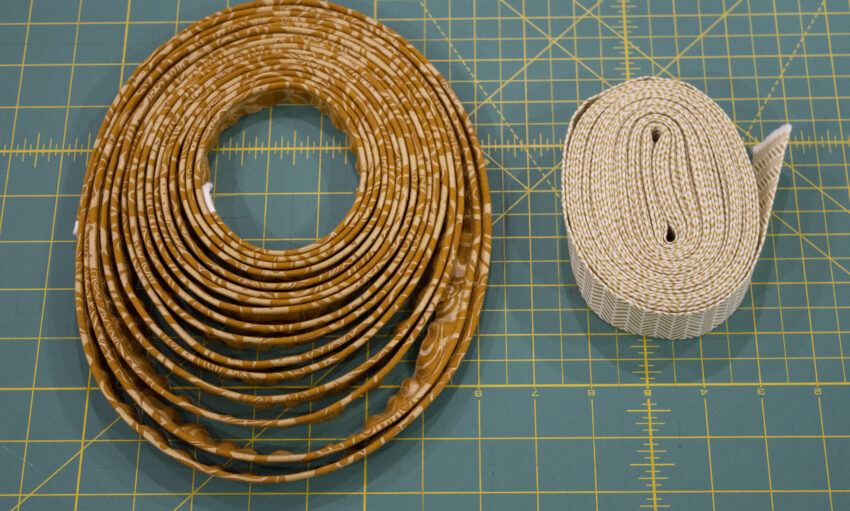 piping and binding