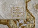BERNINA 125th Anniversary Quilt-along: Grand Prize Winner