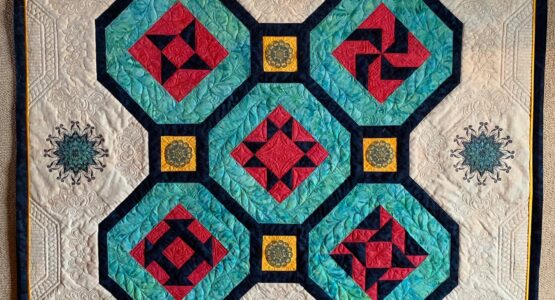 Quilt, quilt all day