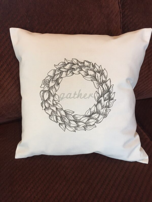 Perfect combination pillow