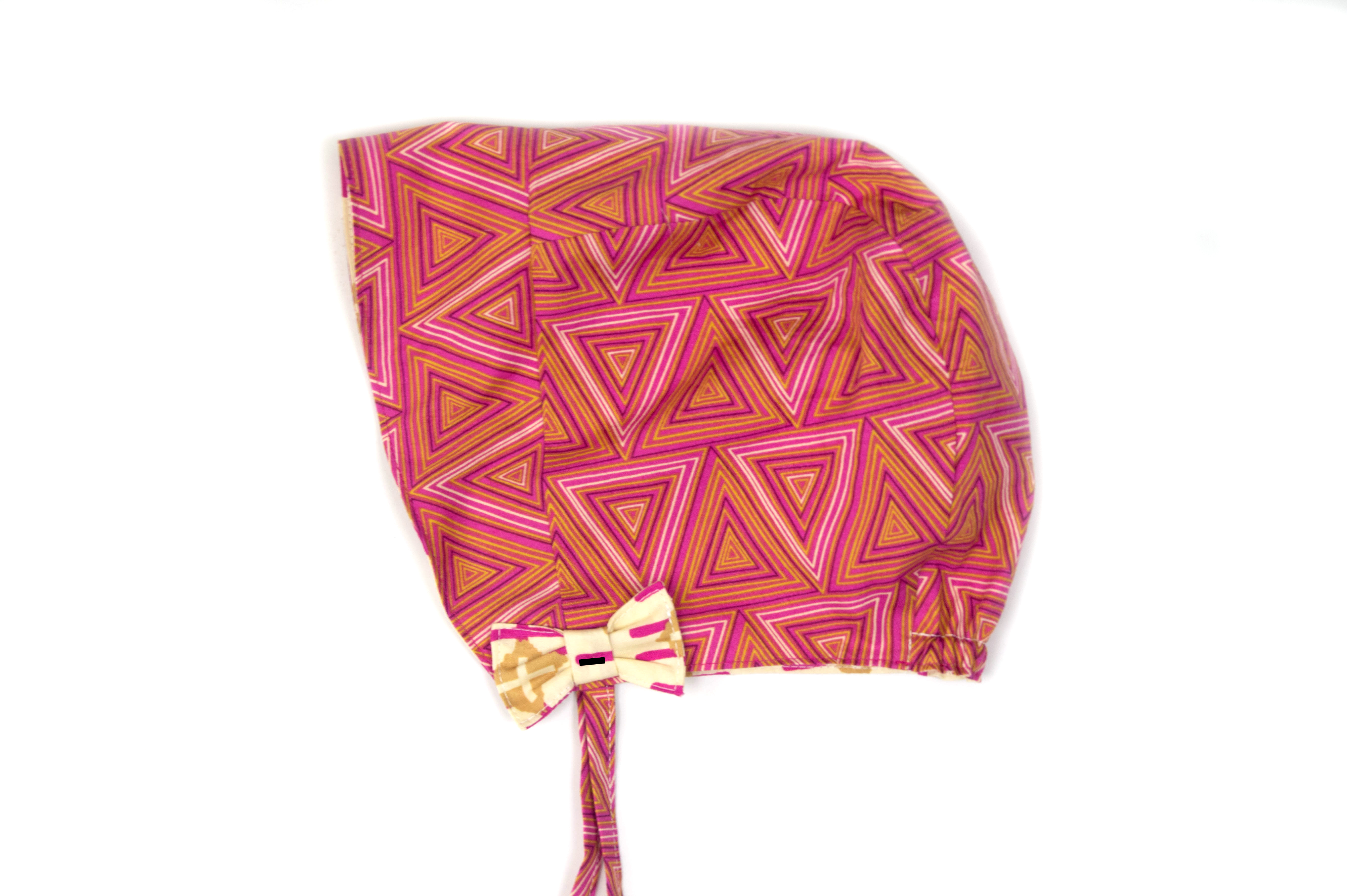 a022f246737d0c We'd love to see the sun bonnet you create using this tutorial. Be sure to  use hashtags #berninausa, #weallsew and #slpcodaisy so we can find your  creations ...
