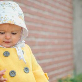 Daisys Sun Bonnet pattern at WeAllSew