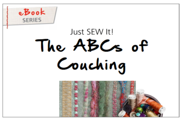 ABCs of Couching eBook