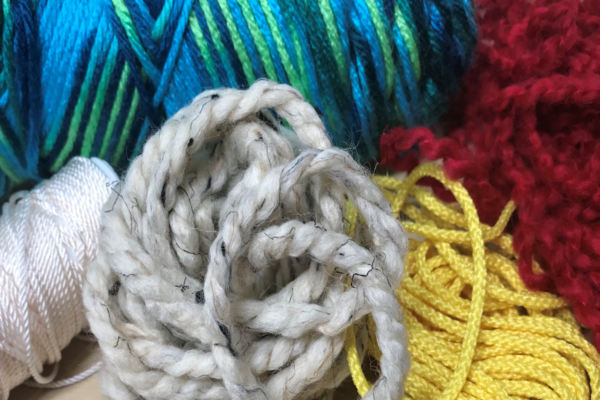cords and yarns