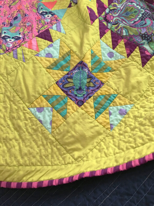 National Quilting Day Challenge Winner Announcement at WeAllSew