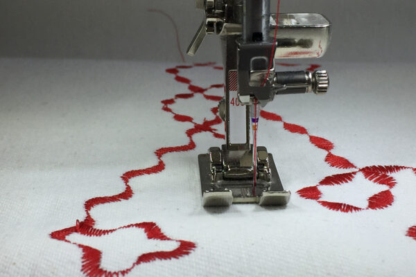 Multi-directional sewing tips from WeAllSew