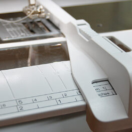 National Sewing Machine Day tips and tricks from WeAllSew