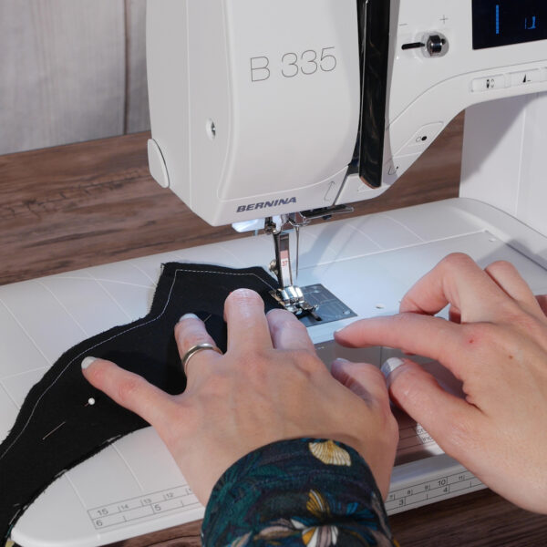 Bow Tie_sewing _corner