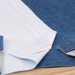Hemming 3 Ways