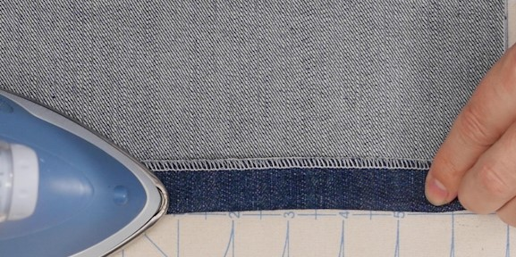 Hemming_3_ways_blind_hem_pressing