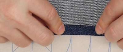 Hemming_3_ways_double_turned_hem_second