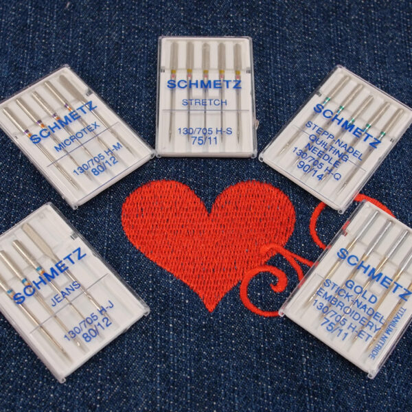 BERNINA Needles