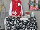 BA display
