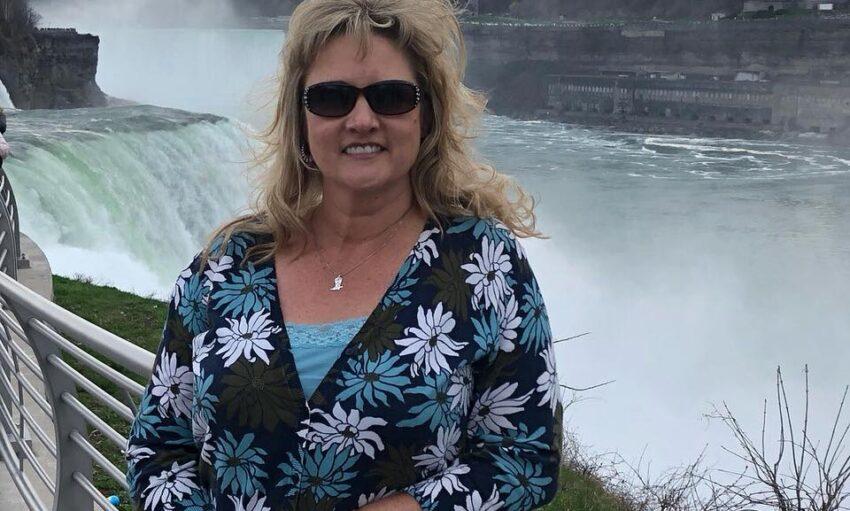 Heather Niagra Falls NY
