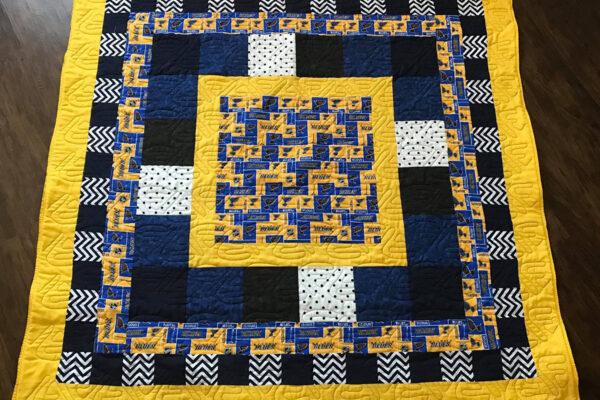 Macy Nunan's Quilt