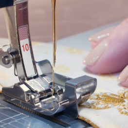 Garment sewing basics from WeAllSew