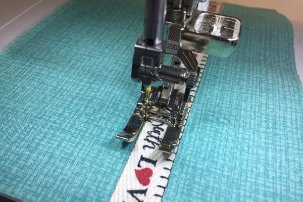 BERNINA Features 11 Needle Positions